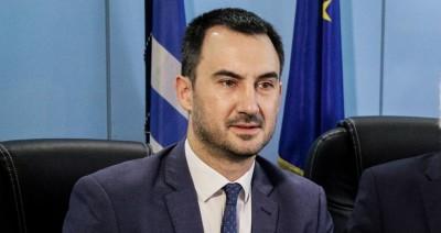 Χαρίτσης: Ούτε το σχέδιο της ΝΔ για τον τουρισμό είναι σοβαρό, ούτε οι υπουργοί της που αλληλοκαρφώνονται δημοσίως