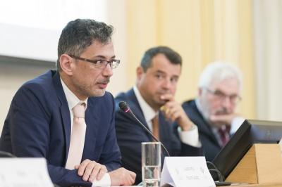 Γιάννης Καντώρος: Ο Χρηματοοικονομικός αλφαβητισμός και τα 16 δισ. που παίζονται στον τζόγο