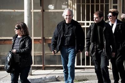Οι έξοδοι Κουφοντίνα ξυπνούν φόβους για επιστροφή της τρομοκρατίας στην Ελλάδα