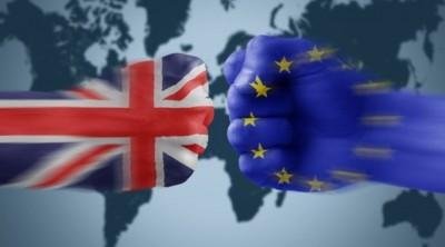 Brexit: Απορρίπτει το τελεσίγραφο της ΕΕ η Βρετανία και δεν αποσύρει το νομοσχέδιο