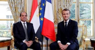 Επικοινωνία Sisi - Macron για τις εξελίξεις στη Λιβύη - Η Γαλλία στηρίζει την πρωτοβουλία της Αιγύπτου