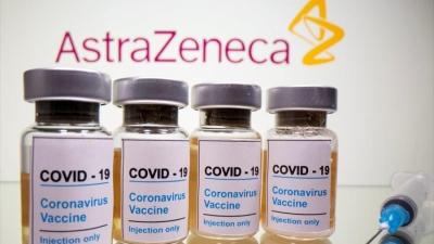 AstraZeneca: Συνεργάζεται με τη γερμανική IDT Biologika για να καλύψει τις ευρωπαϊκές ανάγκες σε εμβόλια Covid-19
