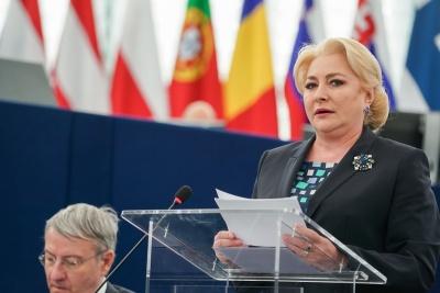 Ρουμανία: Έχασαν την κυβερνητική πλειοψηφία οι Σοσιαλδημοκράτες – Αποχώρησαν οι Φιλελεύθεροι