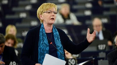 Zimmer (Die Linke): O Schaeuble ήθελε να αποτύχει η ελληνική κυβέρνηση - Σωστό το κοινωνικό μέρισμα