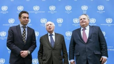 Σε Κοτζιά – Dimitrov η διαπραγμάτευση για το Σκοπιανό - Νέος διπλωματικός μαραθώνιος, εκτός το «Ίλιντεν»