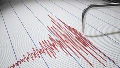 Σεισμός 3,9 Ρίχτερ κοντά στη Ναύπακτο