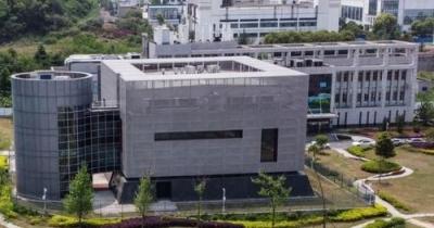 Δημοσκόπηση – ΗΠΑ: Το 52% των Αμερικανών πιστεύει, πως ο Covid διέρρευσε από το εργαστήριο της Wuhan