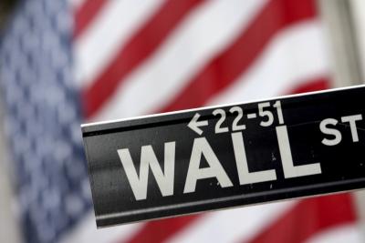 Κέρδη και ρεκόρ για τη Wall Street μετά την ομιλία Powell: Στο +0,7% ο Dow Jones - Τέλος του 2021 ξεκινά η μείωση του QE