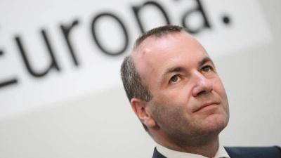 Ο Weber υπερασπίζεται την «προστασία του ευρωπαϊκού τρόπου ζωής»