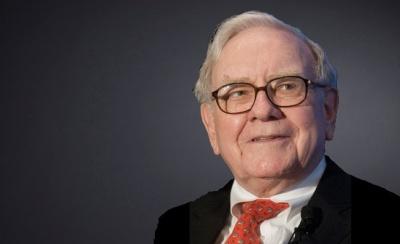 «Εκτόξευση» 67% για τα λειτουργικά κέρδη της  Berkshire Hathaway του Buffett το β' 3ημνο του 2018