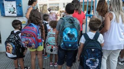 Δημοσιεύθηκε η ΚΥΑ για άνοιγμα σχολείων, παιδικών σταθμών, φροντιστηρίων και αθλητισμού