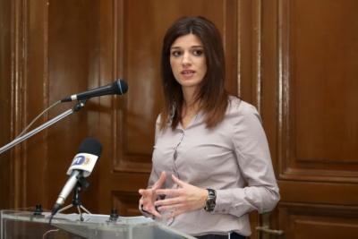 Νοτοπούλου: Καθόλου καλό το ξεκίνημα της ΝΔ – Μακριά από τις υποσχέσεις Μητσοτάκη το κυβερνητικό σχήμα