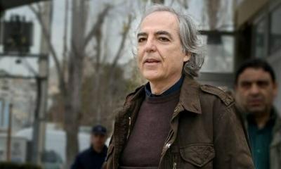 Λαμία: Στα επείγοντα ο Δημήτρης Κουφοντίνας
