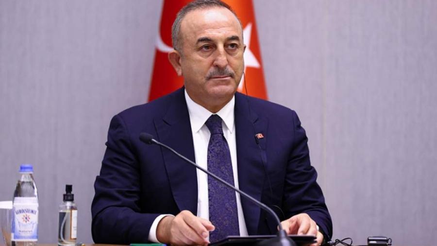 Cavusoglu: Νέο παράθυρο ευκαιρίας για διάλογο της Τουρκίας με την ΕΕ