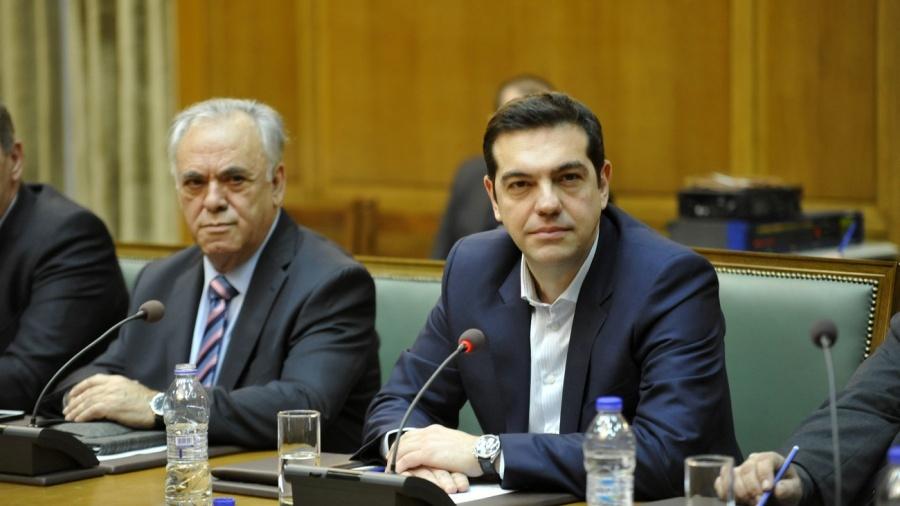 Λαφαζάνης (ΛΑ.Ε.): Όνειδος η υπερψήφιση της επιβολής κυρώσεων σε Ισπανία και Πορτογαλία από την Ελλάδα