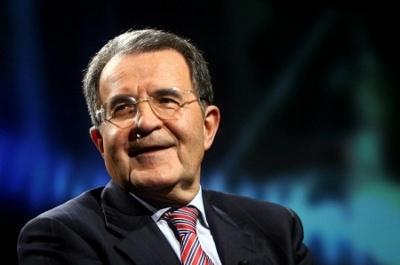 Prodi (Πρώην πρωθ. Ιταλίας): Η Ελλάδα χρειάζεται νέα ελάφρυνση χρέους - H Ευρώπη πρέπει να το σκεφθεί