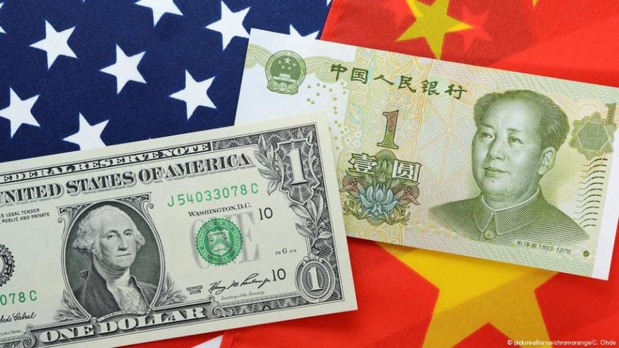 Αυξήθηκαν τα συναλλαγματικά αποθέματα της Κίνας τον Απρίλιο του 2021 στα 3,198 τρισ. δολάρια