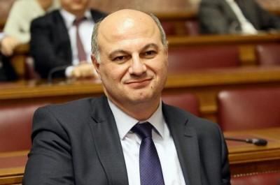 Προϋπολογισμός 2021 – Τσιάρας: Προσηλωμένη στο μεταρρυθμιστικό της σχέδιο η κυβέρνηση