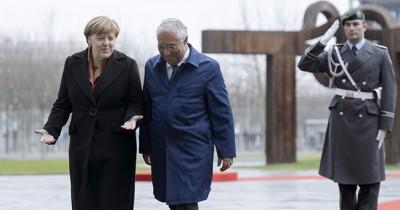 Στην Πορτογαλία η προεδρία της ΕΕ - Οι επιτυχίες Merkel και οι προκλήσεις Costa