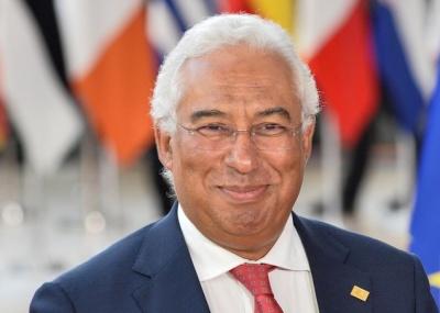 Πορτογαλία: Στις κάλπες για τις βουλευτικές εκλογές - Φαβορί ο σοσιαλιστής Antonio Costa