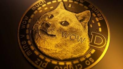Dogecoin: Συνεχίζεται το ξέφρενο ράλι - Άλμα 11.000% από τις αρχές του 2021