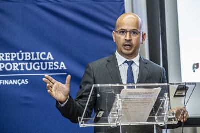 Leao (ΥΠΟΙΚ Πορτογαλίας): Να διατηρηθεί έως το 2022 η χαλάρωση των δημοσιονομικών κανόνων