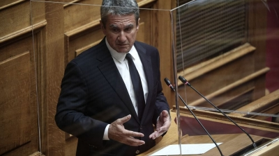 Λοβέρδος (ΚΙΝΑΛ): Αν εκλεγώ πρόεδρος δεν θα υπάρχουν κομματικοί μηχανισμοί