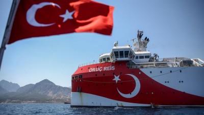Περίεργη κίνηση από την Τουρκία: NAVTEX για έρευνες στην Αττάλεια μέχρι τον Ιούνιο 2021