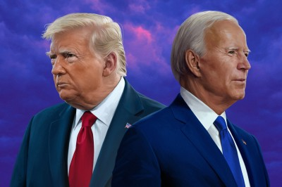 Νομικοί Trump: Εθνική συνωμοσία για νοθεία από τους Δημοκρατικούς – Σενάριο η Βουλή των Αντιπροσώπων να εκλέξει τον Πρόεδρο, κάθε Πολιτεία έχει μια ψήφο