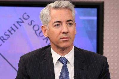 Ackman (Pershing Square): Η Wall Street στη δίνη του πληθωρισμού, σε κίνδυνο οι μετοχές ανάπτυξης