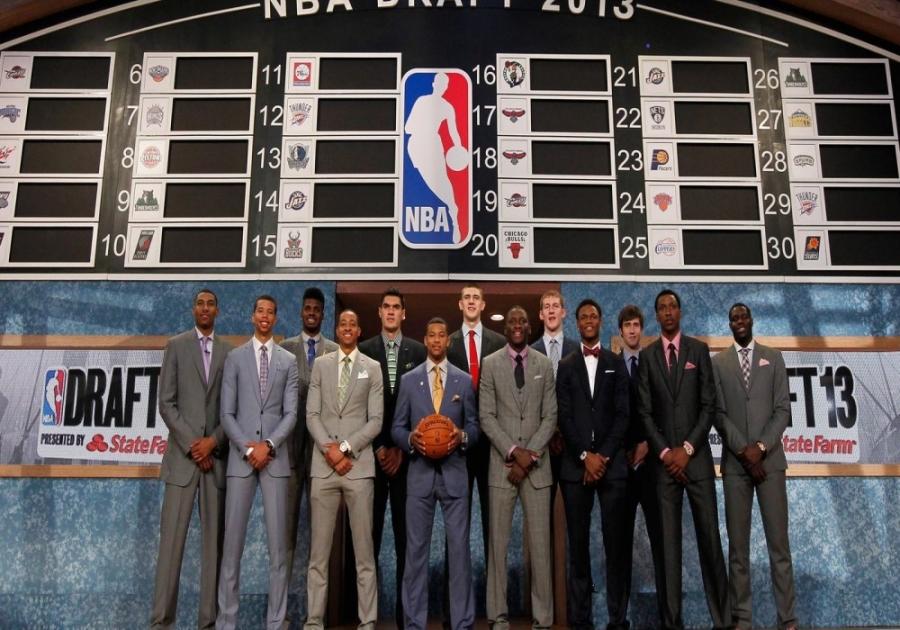 Draft 2013: Που βρίσκονται σήμερα οι 14 παίκτες που επελέγησαν πριν τον Γιάννη Αντετοκούνμπο
