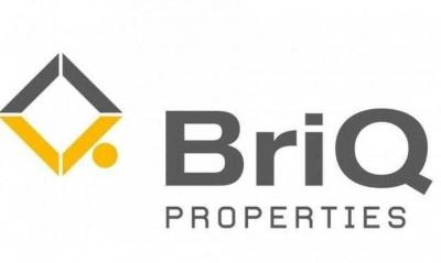 Ανοδική διαφυγή για την BriQ Properties με υψηλό όγκο για δεύτερη συνεχόμενη συνεδρίαση