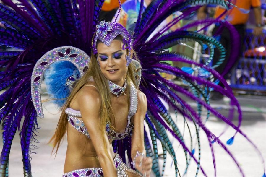 Βραζιλία: Αναβάλλεται επ' αορίστου το καρναβάλι του Ρίο - Απορρίφθηκε η διοργάνωση τον Ιούλιο, λόγω κορωνοϊού