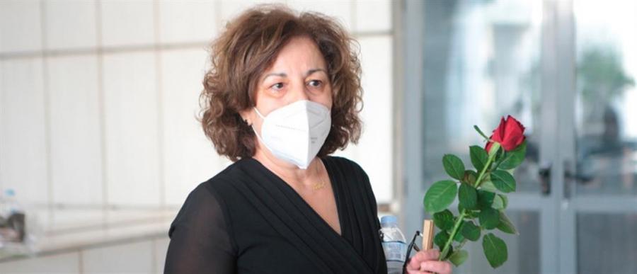 Μάγδα Φύσσα: Ο Βελόπουλος ψεύδεται και με συκοφαντεί για τα 800.000 ευρώ