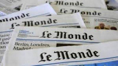 Le Monde: Η Καταλονία ξύπνησε κάτω από την κηδεμονία του ισπανικού κράτους το Σάββατο 28/10