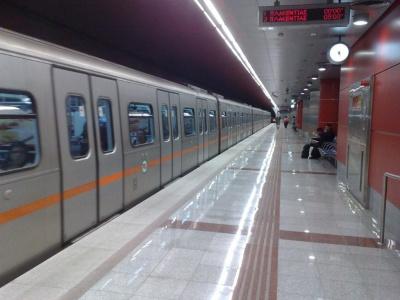 Τροποποιήσεις στα δρομολόγια των μέσων μεταφοράς αύριο Πρωτομαγιά – Από τις 09:00 το μετρό