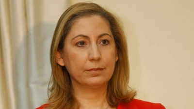 Ξενογιαννακούλου: Οι διαφορές του προοδευτικού χώρου με τη ΝΔ αποτυπώνονται στον προϋπολογισμό