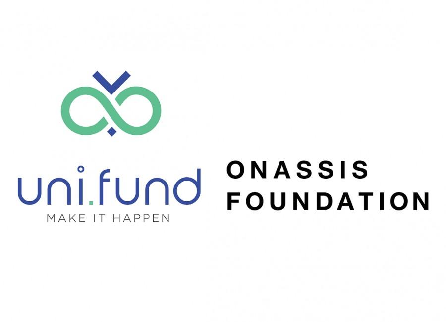Επεκτείνουν τη συνεργασία τους το Uni.Fund και το Ίδρυμα Ωνάση