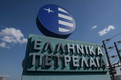 Πέντε κολοσσοί ερίζουν για την απόκτηση του 51% των μετοχών στα Ελληνικά Πετρέλαια