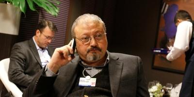 Δολοφονία Khashoggi: Θανατική ποινή για 5 κατηγορούμενους ζητά ο εισαγγελέας στη Σαουδική Αραβία