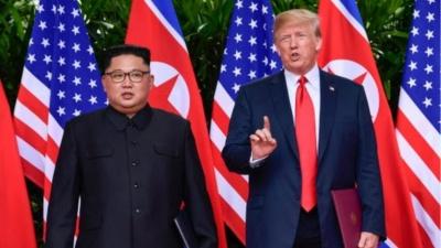 Σουηδία: Ξεκίνησαν οι συνομιλίες ΗΠΑ - Βορείου Κορέας για τα πυρηνικά της Πιονγ Γιανγκ