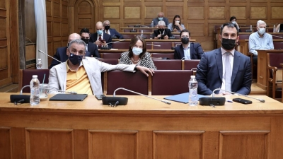 Βουλή: Εκ των υστέρων κατατέθηκε το παράρτημα για τις εκταμιεύσεις του Ταμείου Ανάκαμψης – Έγκριση των συμβάσεων από τις επιτροπές
