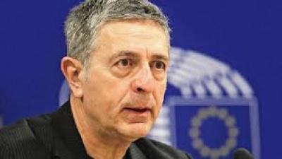 Κούλογλου: Τρεις ερωτήσεις στον Draghi (ΕΚΤ) για την λανθασμένη πολιτική που εφάρμοσε σε Ελλάδα και Ευρωπαϊκό Νότο το 2014