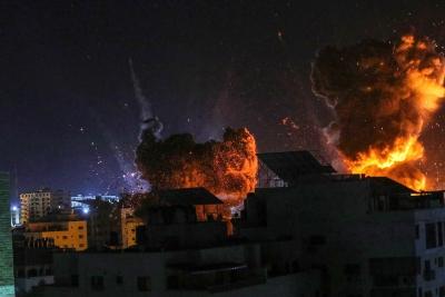 Η σύγκρουση Ισραήλ - Hamas έβαλε τη σπίθα για ένα πιο βίαιο μέλλον - Βαθιές οι συνέπειες