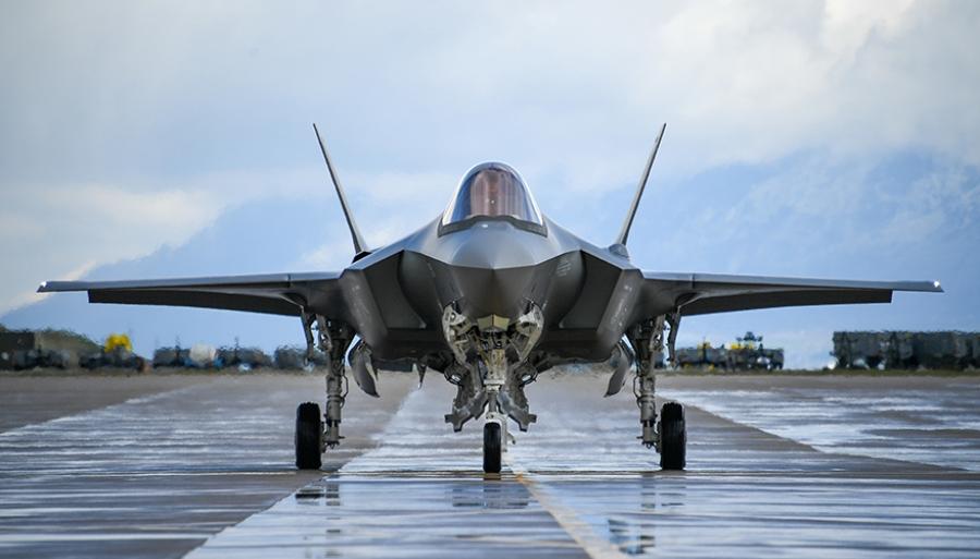 Daily Sabah: Οι ΗΠΑ απέκλεισαν την Τουρκία από τα F-35, αλλά δεν υπολόγισαν το κόστος της αναβάθμισής τους
