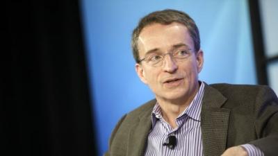 Gelsinger (CEO Intel): Θα συμμετάσχουμε στην παραγωγή ημιαγωγών για την αυτοκινητοβιομηχανία