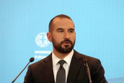 Τζανακόπουλος (ΣΥΡΙΖΑ): Η διαμόρφωση ενός μαζικού, λαϊκού, προοδευτικού κόμματος της Αριστεράς, στόχος του συνεδρίου