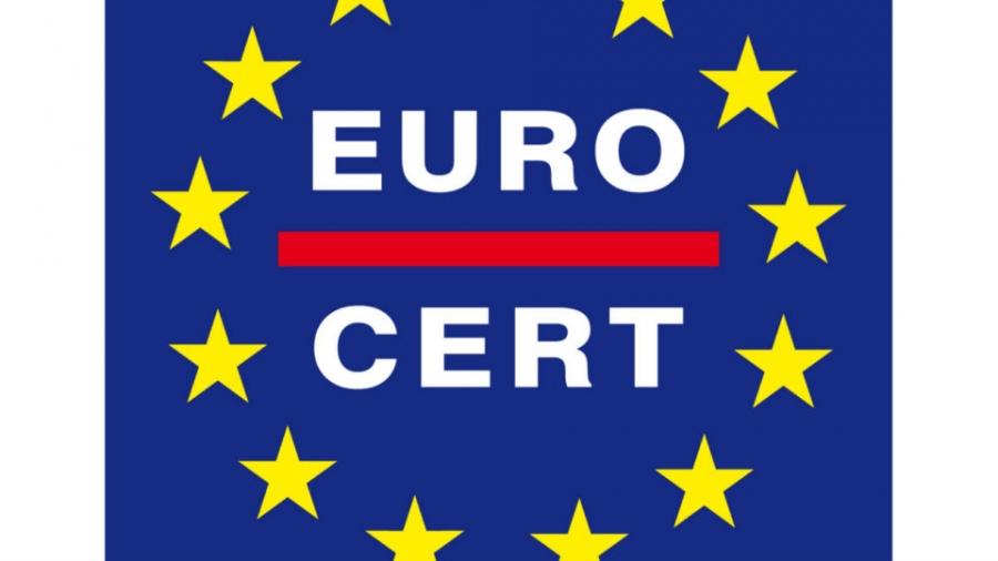 Πρωτοπορία της EUROCERT με την Επαλήθευση Environmental Product Declaration