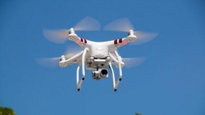 Γαλλία: Το Συμβούλιο της Επικρατείας απαγόρευσε τη χρήση drones για την επιτήρηση των διαδηλώσεων