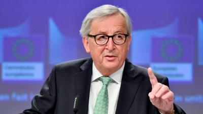 Juncker: Εάν δεν υπάρξει συμφωνία για το Brexit, την ευθύνη θα την φέρει η Μ. Βρετανία – Καταστροφικό σενάριο για όλους